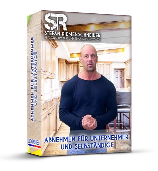 Box - Abnehmen für Unternehmer und Selbständige